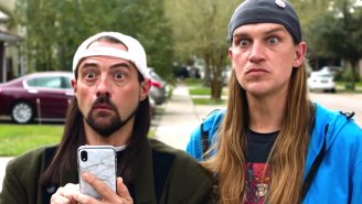 'Jay And Silent Bob Reboot' Beat 'Avengers: Endgame' (And Every Movie This Year) In One Box Office Feat