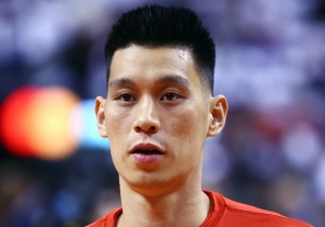 Jeremy Lin Feels Like 'The NBA Has Given Up On Me' As He Remains A Free Agent