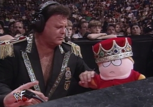 The Best And Worst Of WWF Raw Saturday Night 9/12/98: Humble Folks Without Temptation