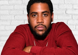 Jharrel Jerome On Why You Can't Avoid 'When They See Us'