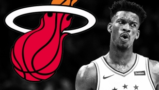 What Do Jimmy Butler's Former Teams Tell Us About His Future In Miami?