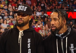 WWE's Jimmy Uso Has Been Arrested, Again, For Drunk Driving [Updated]