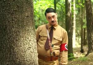 Taika Waititi's 'Jojo Rabbit' Has Inspired The Return Of The Classic 'Angry Hitler' Meme