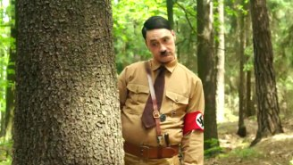 Taika Waititi's 'Jojo Rabbit' Has Inspired The Return Of The Classic 'Angry Hitler' Meme