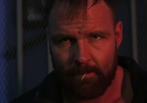 Jon Moxley Will Wrestle A Former UFC Champion For Game Changer Wrestling