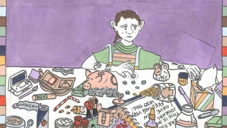Joanna Sternberg's 'Then I Try Some More' Is An Emotional, Genre-Defying Listen