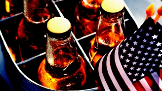 The Best Beers For The Fourth Of July, According To Bartenders
