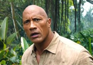 Danny DeVito Turns Into Dwayne 'The Rock' Johnson In The 'Jumanji: The Next Level' Trailer