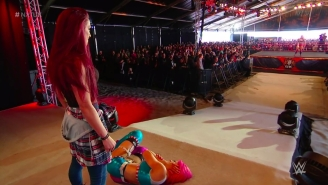 The Best And Worst Of NXT UK 7/10/19: The Question Of Violence
