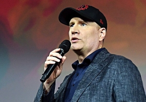 Kevin Feige Says Marvel Has Already 'Planned Out' All Of Phase Five (And Then Some)