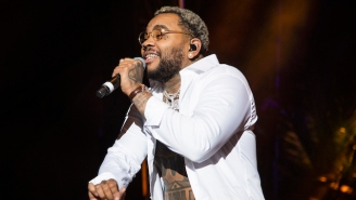 Kevin Gates Only Speaks 'Facts' On The Second Single From His Upcoming Album 'I'm Him'