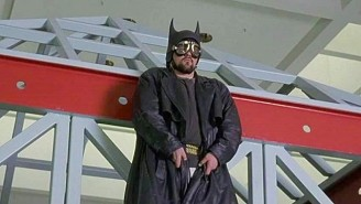 Kevin Smith Says 'Jay And Silent Bob Reboot' Features 'Three Different Batmans,' But Won't Say Which Ones