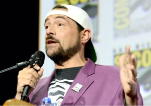 Kevin Smith Was Unknowingly Part Of A Comic-Con Tradition For Over 20 Years