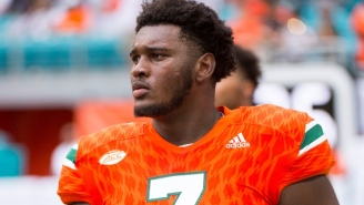 Dolphins Defensive Tackle Kendrick Norton Had His Arm Amputated After A Car Crash