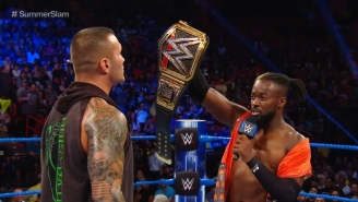 The Best And Worst Of WWE Smackdown Live 7/23/19: Best Of The World