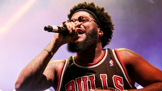 Big KRIT Tells Us How His Career Has Come Full Circle On 'KRIT Iz Here'
