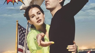 Lana Del Rey Finally Confirms The 'Norman F*cking Rockwell' Release Date