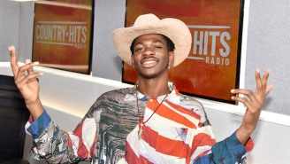 Lil Nas X's 'Old Town Road' Is Surprisingly Nominated For A 2019 CMA Award
