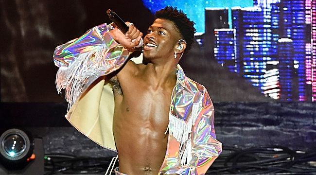 Lil Nas X's 'Old Town Road' Is Yet Again The No. 1 Song In The Country, For The 19th Straight Week