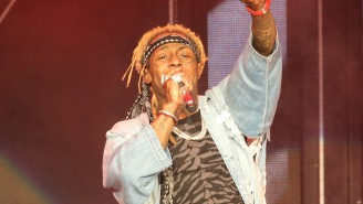 Lil Wayne Thinks The Internet Makes It Harder For New Artists To Distinguish Themselves