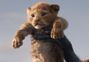 Disney's New 'The Lion King' Is A Weird Movie From Top To Bottom