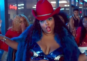 Lizzo Teams Up With Her Idol Missy Elliott In The Superb New Video For 'Tempo'