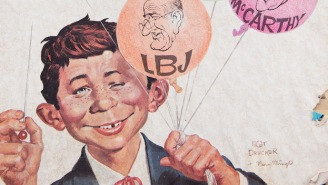 MAD Magazine Is Going To Mostly Cease As A Print Publication After 67 Years, Bumming Fans Out