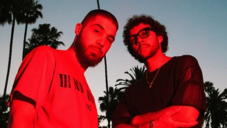 Majid Jordan's First New Song Of 2019 Is 'Caught Up,' A Smooth Single Featuring Khalid