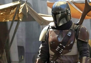 'The Mandalorian' Will Show The 'Darker, Freakier Side' Of 'Star Wars'
