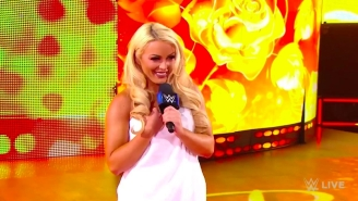 Interview: Mandy Rose Talks About Her Relationship With Sonya Deville And Her Ventures Outside WWE