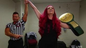 WWE Raw Results 7/29/19