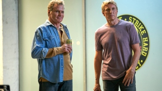 True Hollywood Stories, With Martin Kove Of 'Cobra Kai'