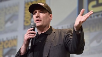 San Diego Comic-Con Confirms That Marvel Studios And Kevin Feige Will Be In Attendance