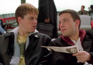 Kevin Smith Reveals Which Role Matt Damon Will Be Reprising In 'Jay And Silent Bob Reboot'