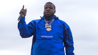 Maxo Kream's 'Brandon Banks' Is A Masterful Character Study