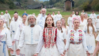 'Midsommar' Director Ari Aster On His Inspirations And Why He Set A Horror Film In Sweden