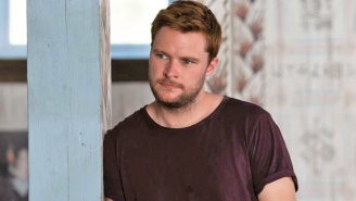 'Midsommar' Actor Jack Reynor Has Explained Why He Pushed For As Much Male Nudity As Possible In The Film