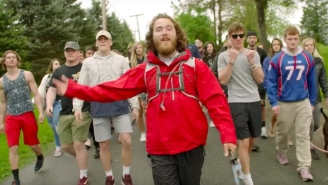 Mike Posner And Ty Dolla Sign Trek Across America In The Pioneering 'Look What I've Become' Video
