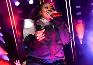Missy Elliott Wants To Bring Back The Days Of 'Soul Train' With Her New Music