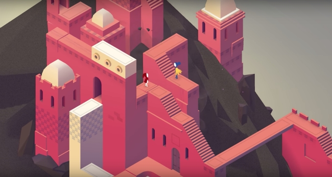'Monument Valley 3' Is Coming To Give Your Phone More Beautiful Backgrounds