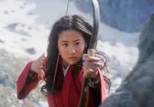 'Mulan' Is Being Boycotted After Its Star Shared Support Of The Hong Kong Police During Protests