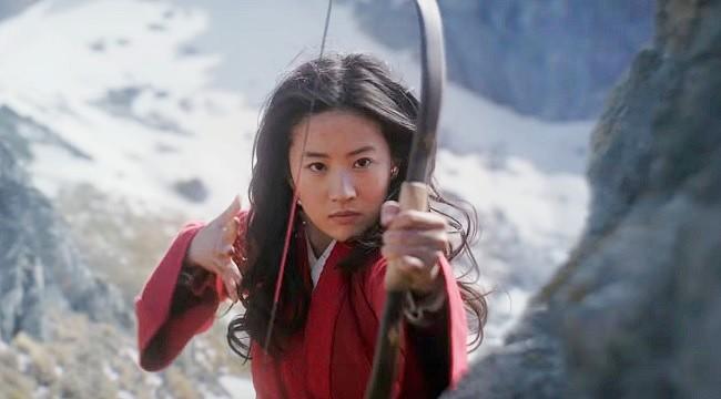 First 'Mulan' Trailer Sports Plenty Of Live-Action Wonder