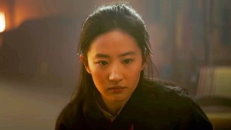 The 'Mulan' Trailer's Lack Of A Favorite Character From The Original Has Left Fans Confused