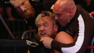 The Best And Worst Of NXT UK 7/3/19: Cutting Off The Mustache