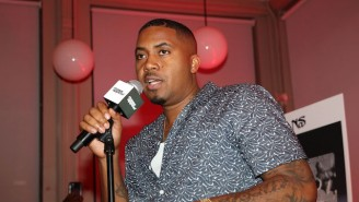 Nas Says He Has Enough Recorded To Make 'The Lost Tapes' '3' And '4'
