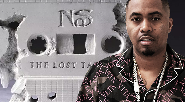 Can Nas' 'Lost Tapes' Strategy Redeem Him For A Second Time