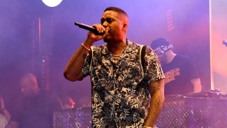 Nas Reveals His 'Lost Tapes 2' Release Date With A Mythic Trailer