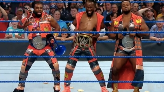 The Best And Worst Of WWE Smackdown Live 7/16/19: Let Me Liv