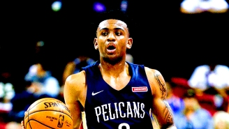 Don't Forget About Nickeil Alexander-Walker In The Pelicans' Long-Term Plans