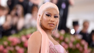 Nicki Minaj's 'Megatron' Challenge Draws Entries From Tokyo Jetz, Yung Baby Tate, And More